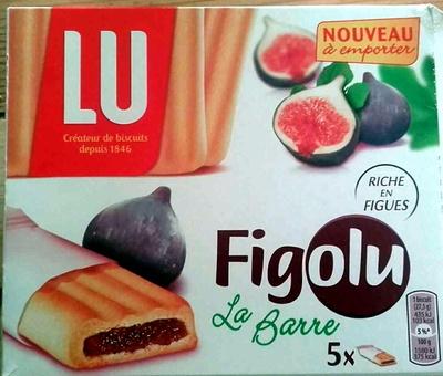 Figolu - La Barre - Product