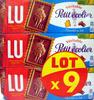 Véritable Petit Écolier Chocolat au Lait - Prodotto