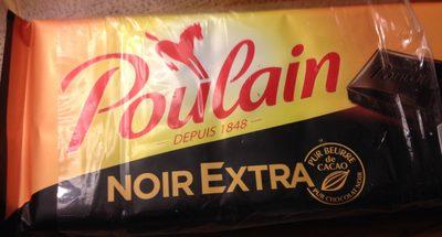 Chocolat noir extra - Sản phẩm