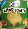 Apéro Toasts Provençale - Product