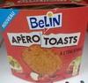 Apéro Toasts à l'italienne - Prodotto