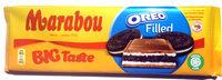 Big Taste Oreo Filled - Tuote - fi