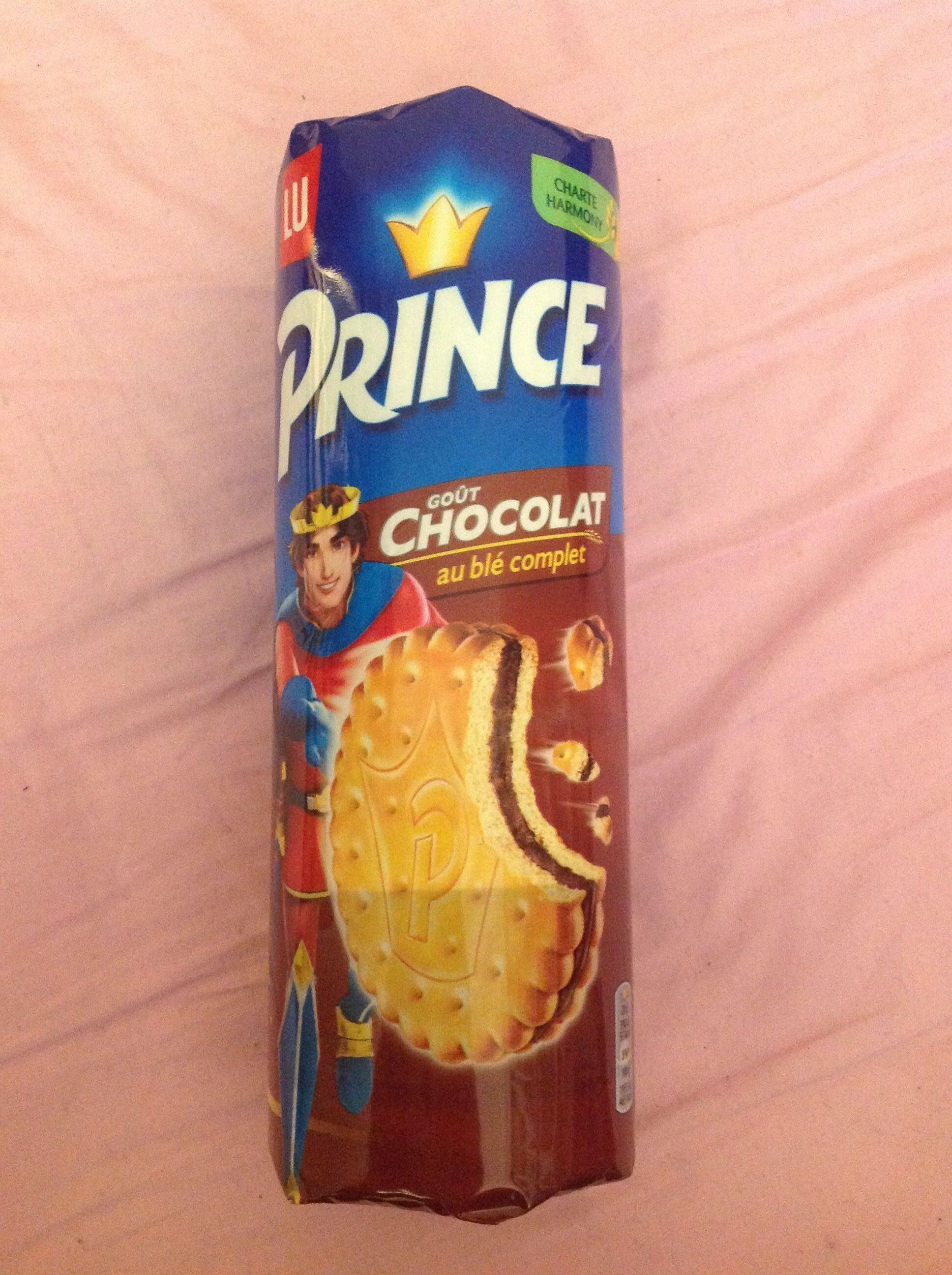 Prince - Produkt - fr