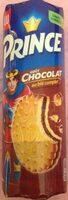 Prince Chocolat - Producto - fr