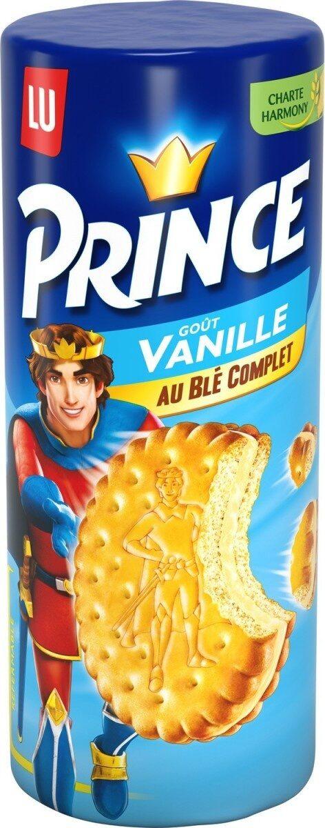 Prince Goût Vanille - Product - fr