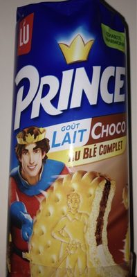 Prince goût Lait Choco - Product