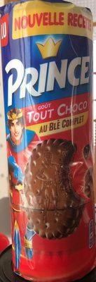 Prince goût tout choco - Producto - fr