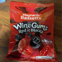 Wine gums - Product - en