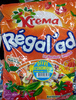 Régal'ad (offre économique) - Product