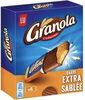 Granola Barre Extra Sablée - Producto