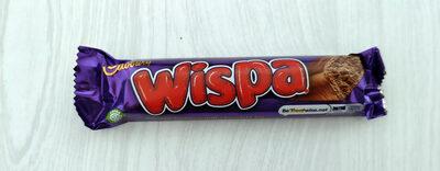 Wispa - Product - en
