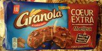 Granola Cœur Extra Moelleux Tout Chocolat - Product - en