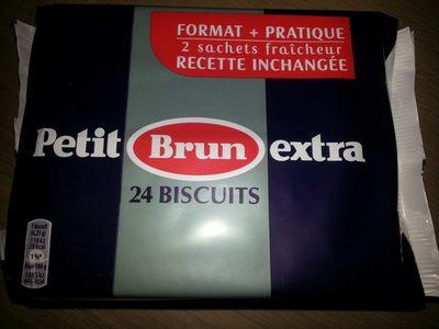 Petit Brun Extra - Produit - fr