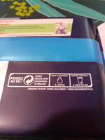 Petit brun extra - Recycling instructions and/or packaging information - fr