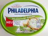 Philadelphia Mediterrane Kräuter - Product