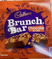 Brunch Bar Chocolat au lait - Prodotto - fr