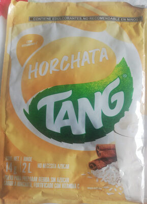 Tang Horchata - Producto - de