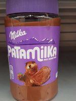 Patamilka - Product