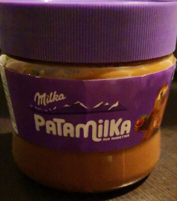 Patamilka - Product - fr