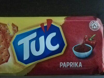 Tuc Paprika - Product