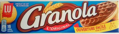 Granola - Produit
