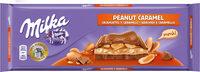 Milka Peanut Caramel - Product - fr