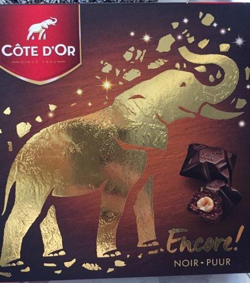 Encore Noir - Product - fr