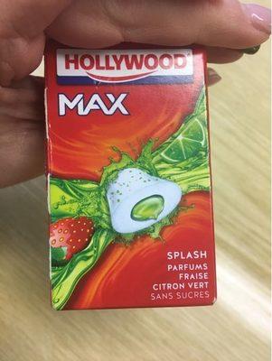 Chewing-gum - Produit - fr