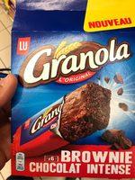 Granola 30 g - Product