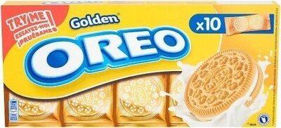 Golden Oreo - Product - en