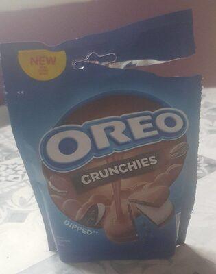 Oreo crunchies - Продукт - bg