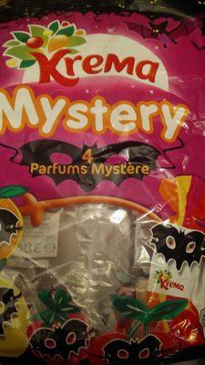 Bonbons Mystery 4 parfums mystères Kréma - Product - fr
