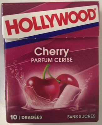 Cherry parfum cerise - Produit - fr