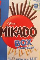 Mikado Box à partager - Producte