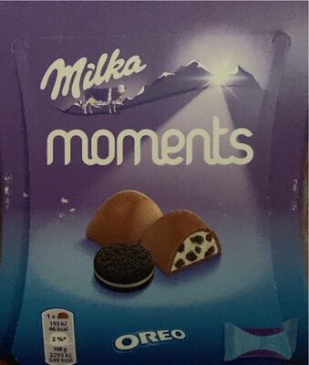 Moments - Produit - pl