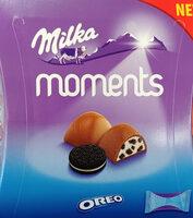 Milka Moments - Produkt - pl