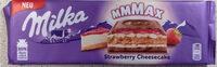Mmmax Strawberry Cheesecake - Product - de