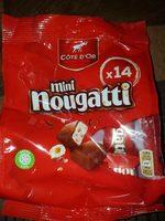 Mini Nougatti - Product
