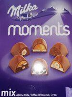 Milka moments - Produit - fr
