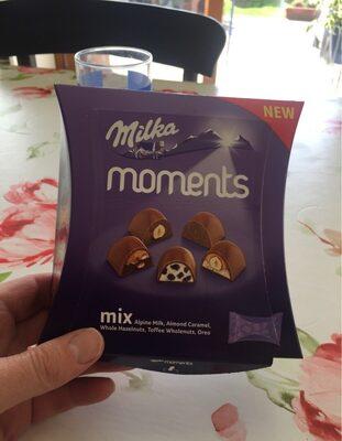 Moments - Produit - fr
