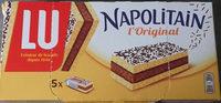 Napolitain L'Original - Product - fr