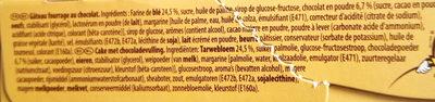 Napolitain L'Original - Ingrediënten - fr