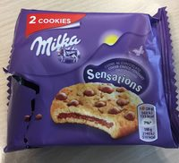 Cookie Sensations - Produit - fr