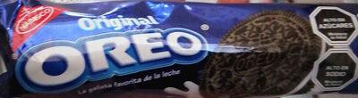 Oreo orginal - Producto - es