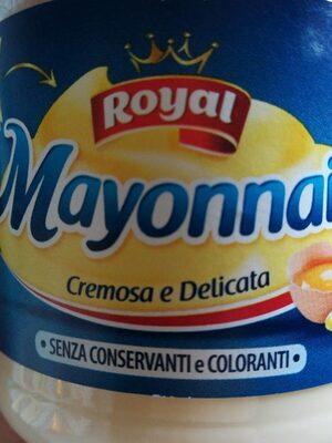 Mayonnaise ML200 Royal Kraft - Producto - fr