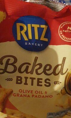 Ritz bakery - Produit