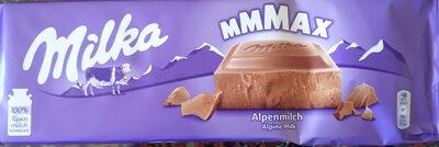 Alpenmilch alpine milk - Produkt - fr