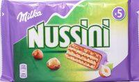 Nussini 5er Multipack - Product - nl
