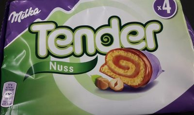 Tender Nuss - Product