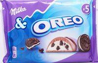 Milka & Oreo - Product - de